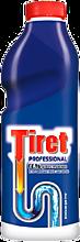 Гель «Tiret» для прочистки труб, 500мл