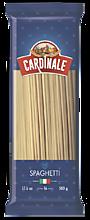 Макаронные изделия «Cardinale» Спагетти, 500г
