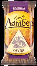 Сыр 45% «Ламбер» Гауда, 180г