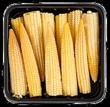 Кукуруза мини, 125г