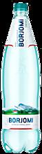 Вода «Боржоми» лечебно-столовая газированная, 1,25л