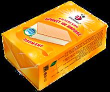 Пломбир «Филевский» ванильный брикет на вафлях, 80г