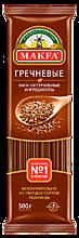 Макаронные изделия «Makfa» Спагетти гречневые, 500г