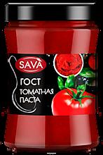 Томатная паста «Сава», 250г