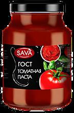 Томатная паста «Сава», 500г