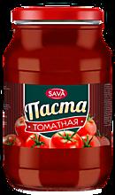 Томатная паста «Сава» 20%, 1кг