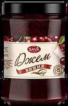 Джем «Сава» вишневый, 300г