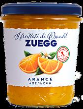 Конфитюр «Zuegg» Апельсин, 330г