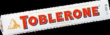 Шоколад белый «Toblerone» с медово-миндальной начинкой, 100г