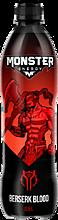 Напиток энергетический безалкогольный «Monster» красный, 500мл