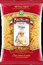 Макаронные изделия «Maltagliati» Рожки, 500г