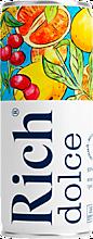 Напиток сокосодержащий «Rich» Вишня и грейпфрут, 330мл