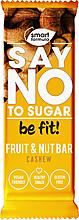 «Smart Formula», фруктово-ореховый батончик Cashew, 40г
