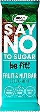 «Smart Formula», фруктово-ореховый батончик Cocoa – mint, 40г