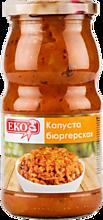 Капуста «EKO» Бюргерская, 500г