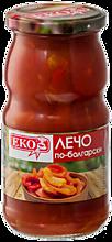 Лечо «EKO» по-болгарски, 490г