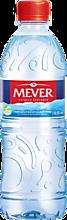 Минеральная вода «MEVER» природная негазированная, 500мл