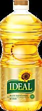 Масло подсолнечное «Ideal», 2л