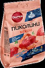 Колбаски «Пиколини» со вкусом бекона, 50г