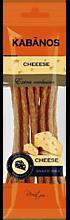 Колбаски «KABANOS» Cheese, 70г
