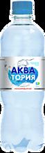 Вода «Акватория» питьевая, негазированная, 500мл