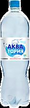 Вода «Акватория» питьевая, негазированная, 1,5л