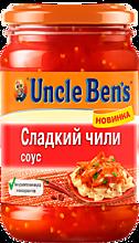 Соус «Uncle Bens» Сладкий Чили, 210г