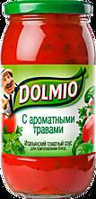 Соус «Dolmio» с ароматными травами, 500г