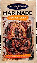 Маринад «Santa Maria» для курицы, 75г