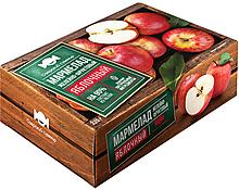 «Озёрский сувенир», мармелад «Яблочный», 100% натуральный продукт, 320г