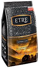 «ETRE», royal Ceylon чай черный цейлонский отборный крупнолистовой, 200г
