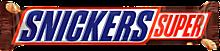 Шоколадный батончик «Snickers» Супер, 80г