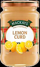 Курд «Mackays» Лимонный, 340г