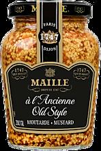 Горчица «Maille» Традиционная, 200г