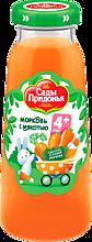 Нектар «Сады Придонья» Морковь, 200мл