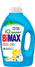 Гель для стирки «Bimax» Color, 2,6кг