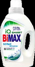 Гель для стирки «Bimax» Белые вершины, 1,3кг