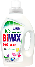 Гель для стирки «Bimax» 100 пятен, 2,6кг