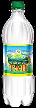 Кисломолочный напиток «Рудненский» Тан газированный, 1кг