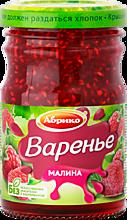 Варенье «Абрико» малина, 250г