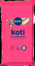 Влажные салфетки «Kiilto» для уборки дома, с ароматом клевера, 36шт