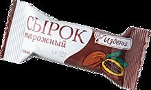 Сырок творожный 5% «ВкусВилл» с какао, 40г