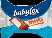 Конфеты «Babyfox» с молочной начинкой
