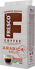 Кофе «Fresco» Arabica Solo молотый, 250г