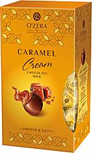 «OZera», шоколадные конфеты Caramel Cream, 200г