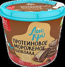 Протеиновое мороженое «АйсКро» Шоколадное, 75г