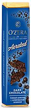 «OZera», шоколадный батончик Aerated, 32г