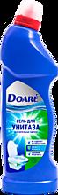 Чистящий гель «Doare» для унитаза, 750мл