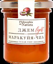 Джем «Philosophia de Natura» Маракуйя-Чиа, 180г