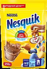 Какао «Nesquik» с витаминами и минералами, 250г